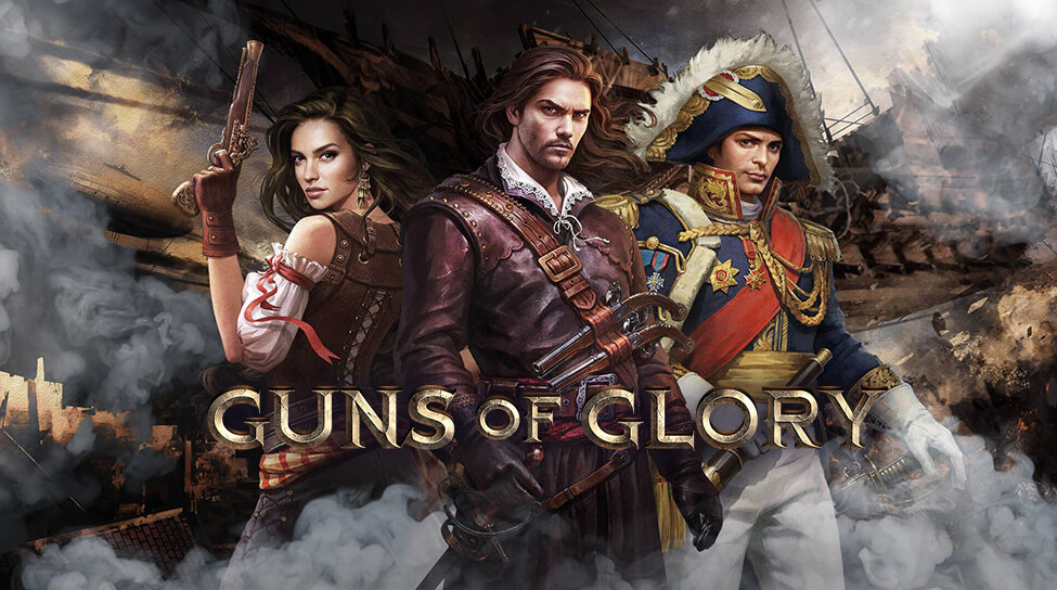 Download Guns of Glory on PC
