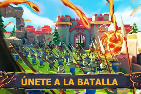 Lords Mobile en computadora
